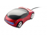Minia Mouse in Car shape - computer accessories